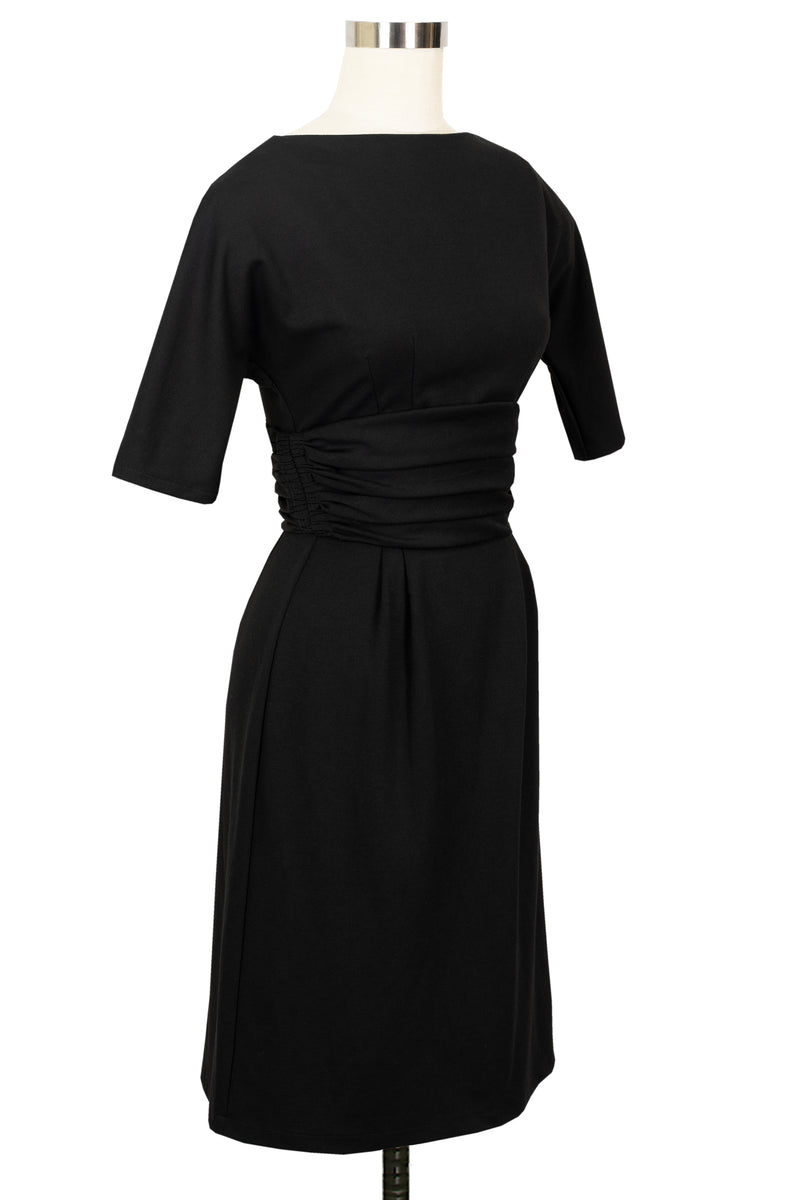 Vera Dress - Black