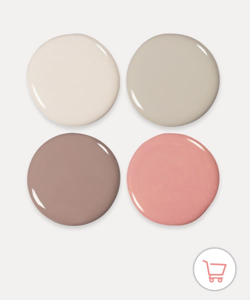 Blush Rose Collection