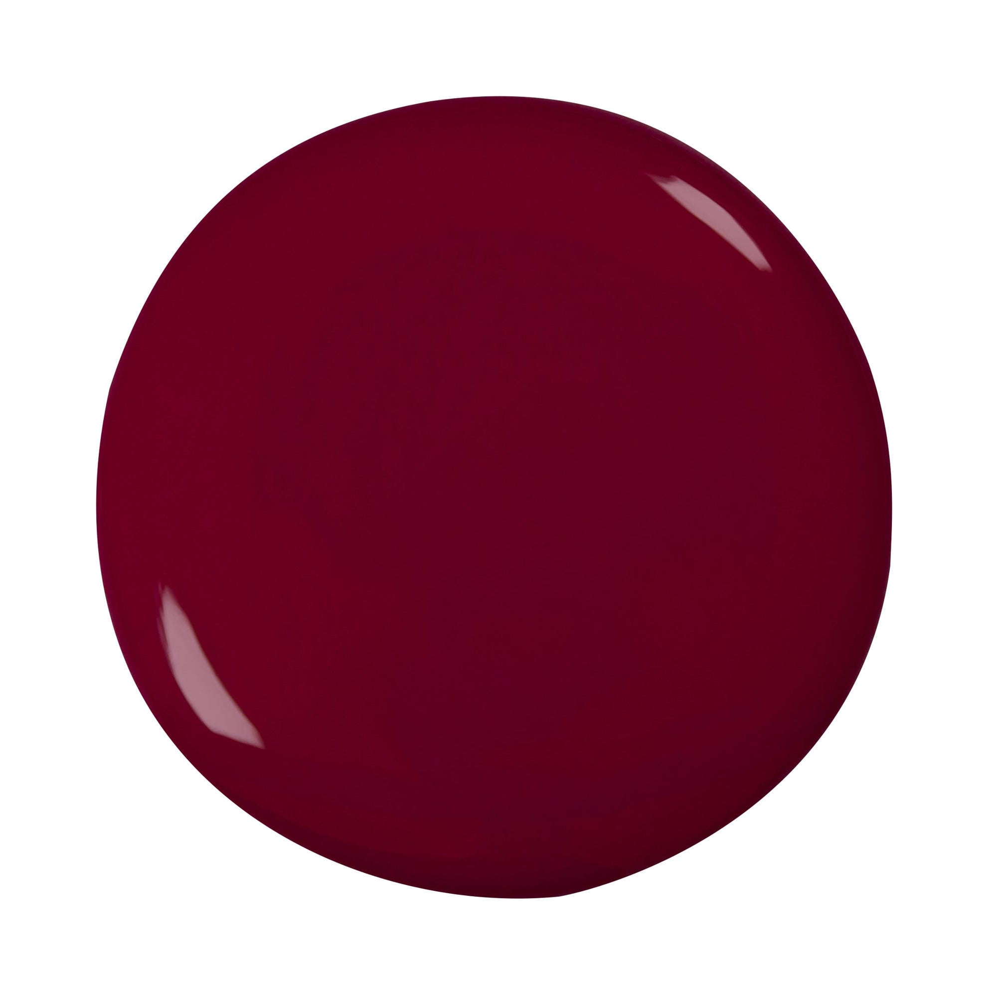 Farb Gel Matt dark red