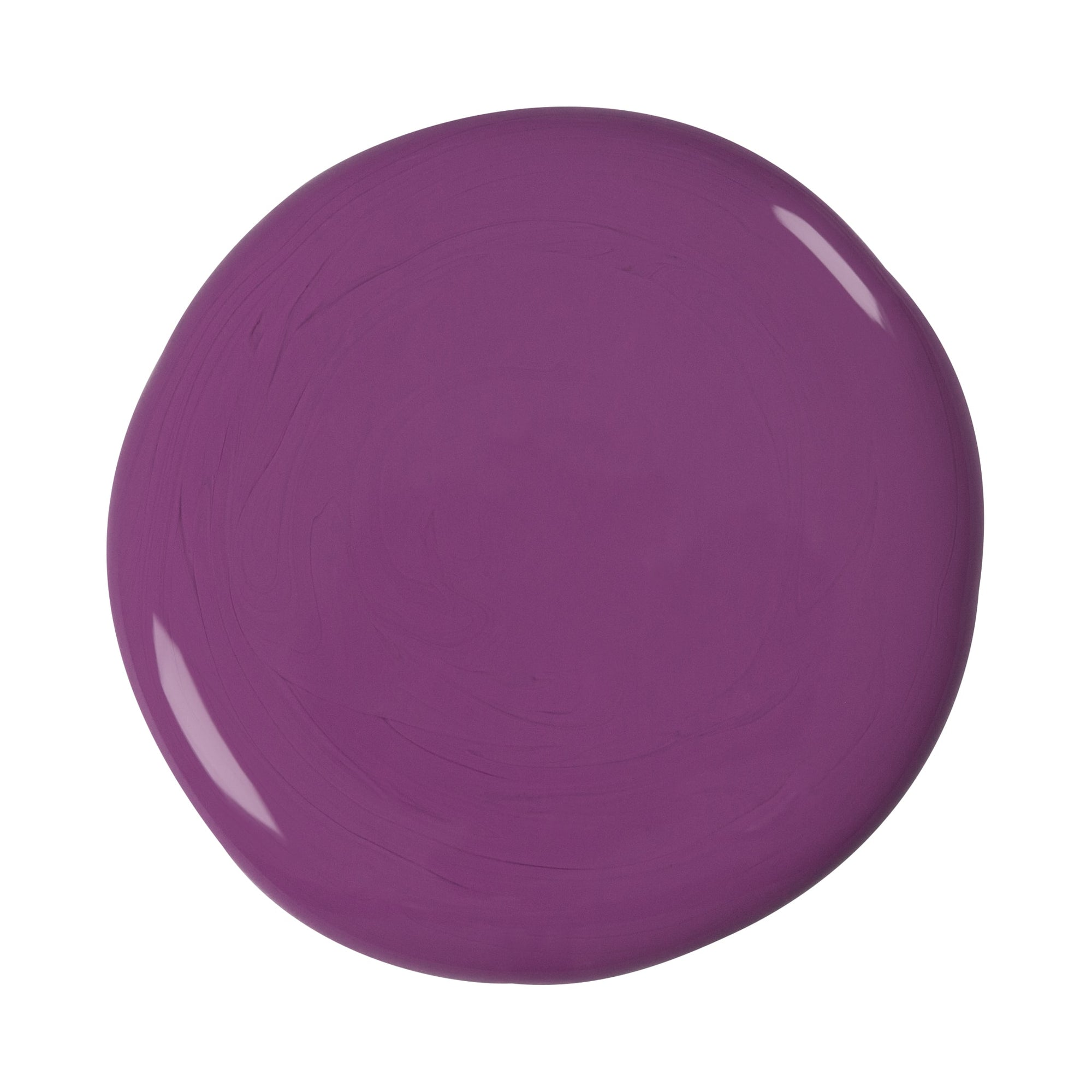 Farb Gel Matt purple