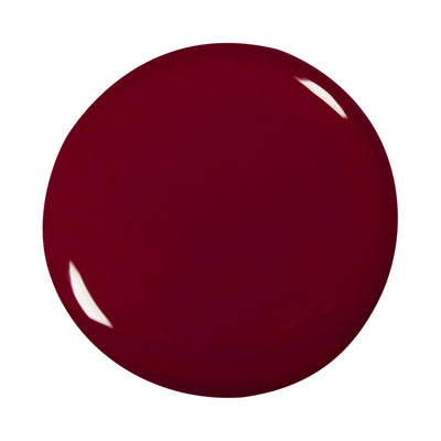 Farb Gel Classic ruby red