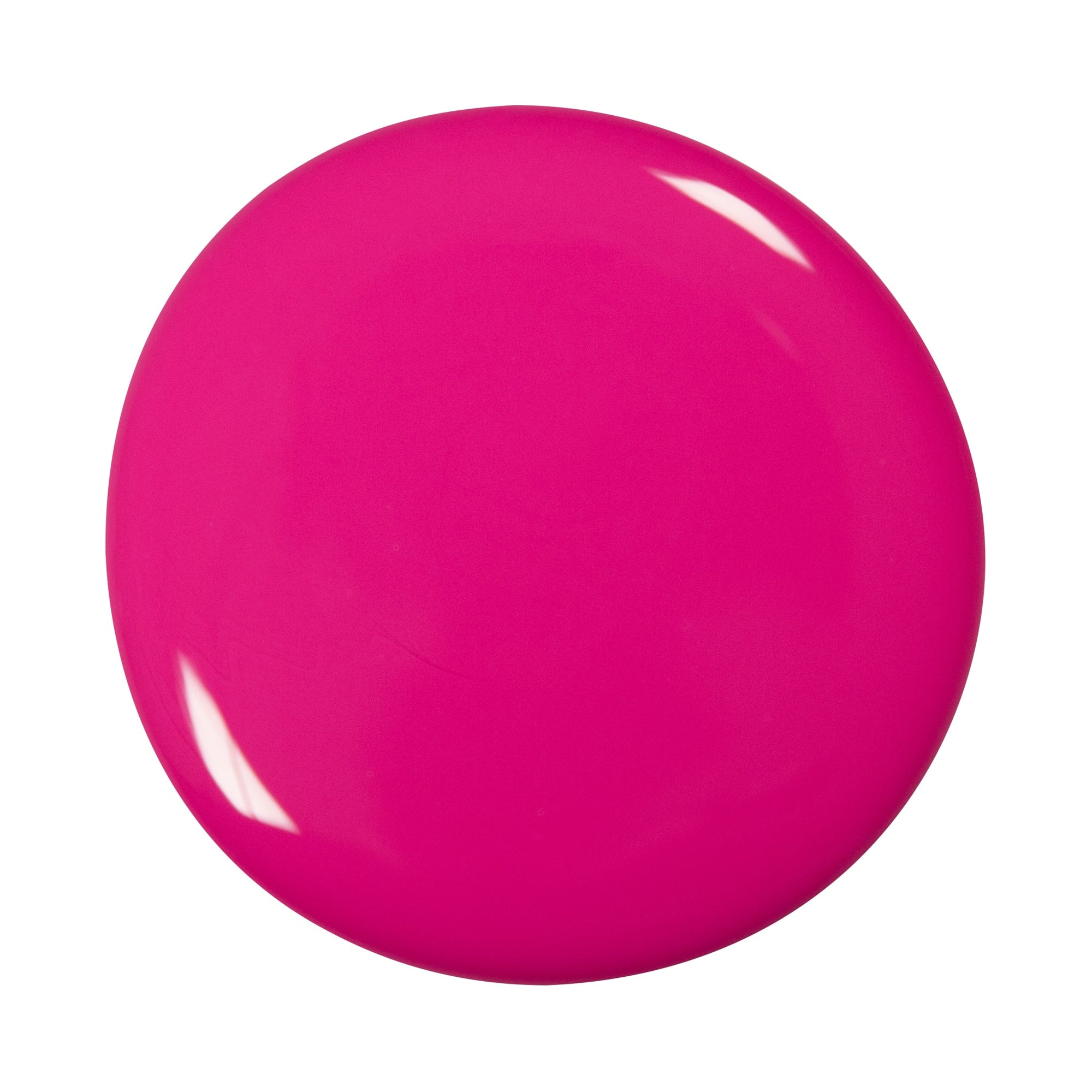 Farb Gel Classic pink shine