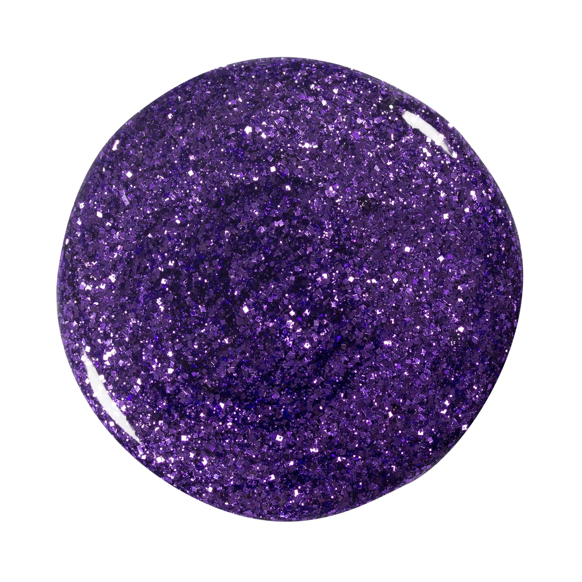Effekt Gel Extrem Glitter purple