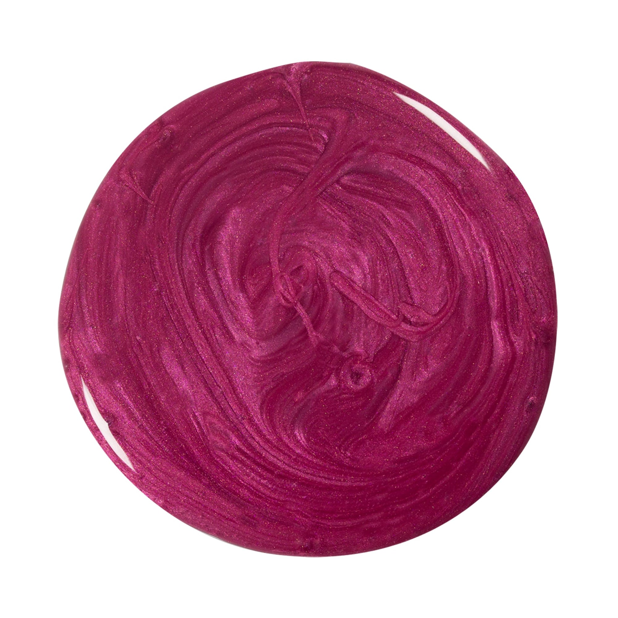 Effekt Gel Classic Metallic rose