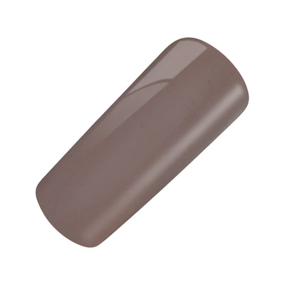 UV Nagellack Nude brown