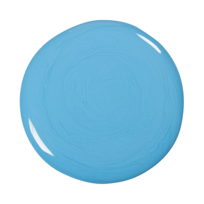 Farb Gel Pastell sky blue