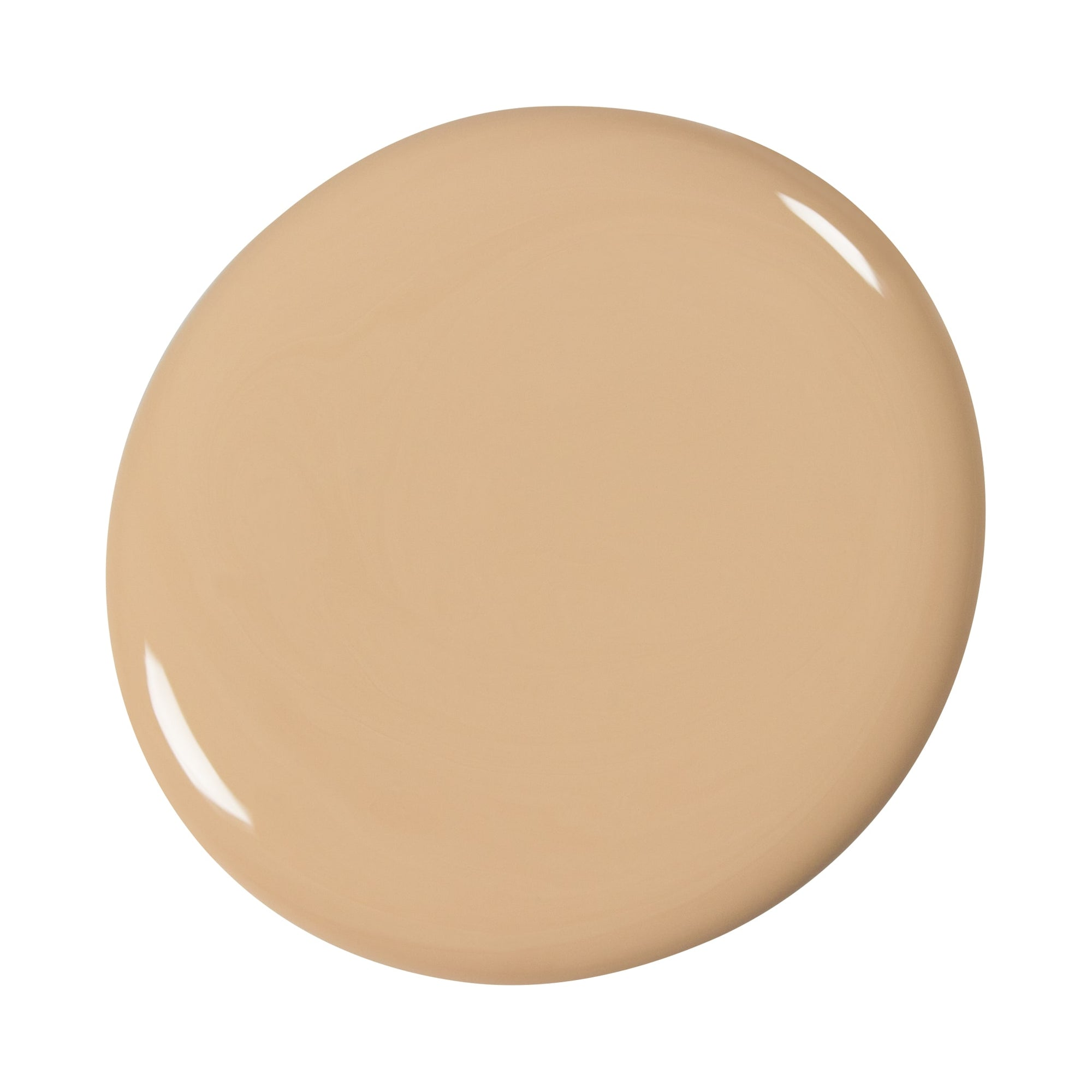 Farb Gel Pastell brown
