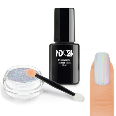 Unicorn Rainbow Pigment Starter Set