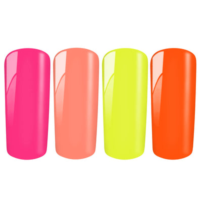Shellac Neon Collection