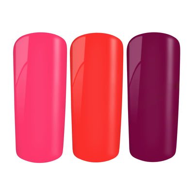 UV Nagellack Neon Collection