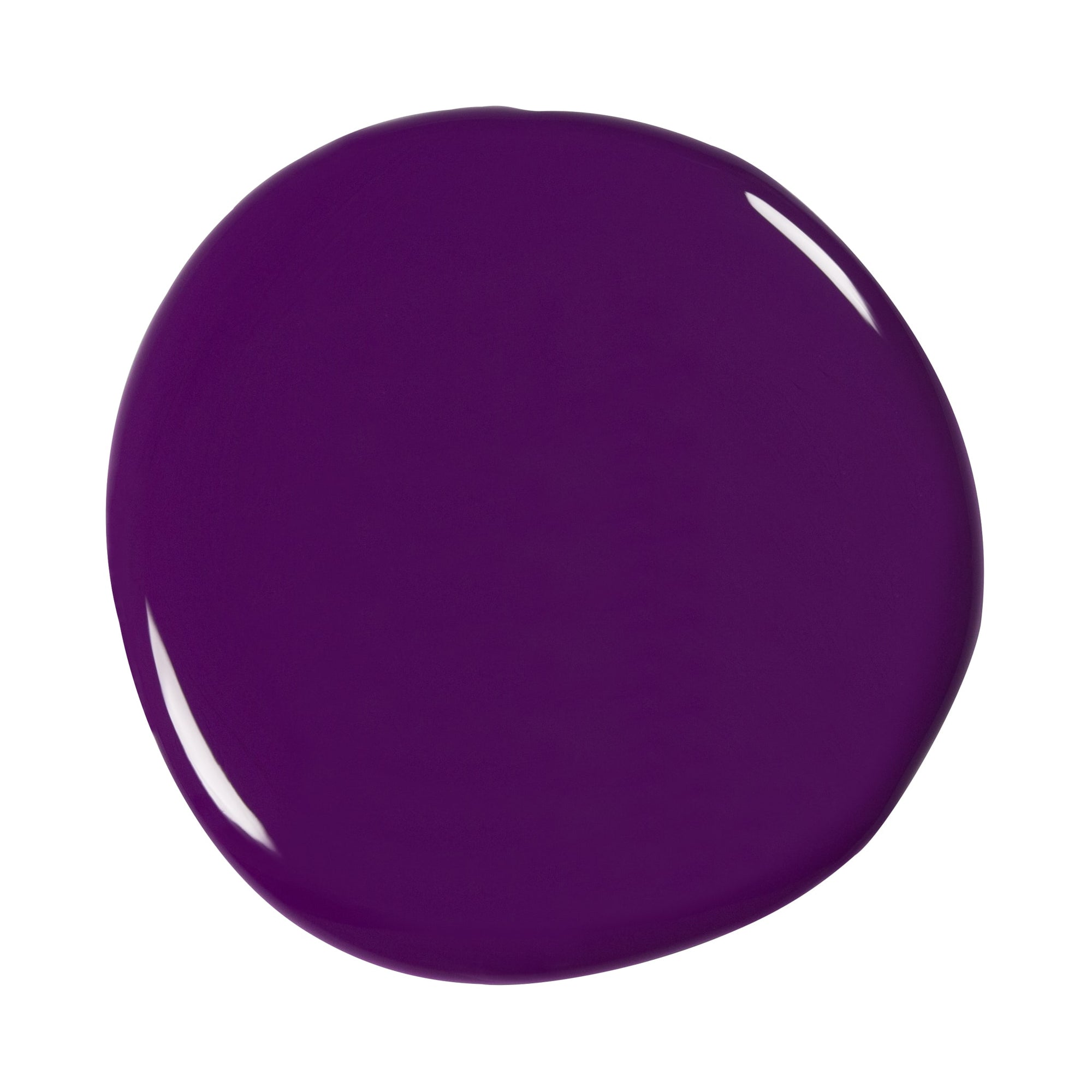 Farb Gel Classic plum purple