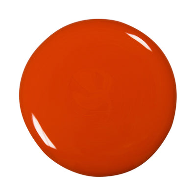 Farb Gel Classic lava red