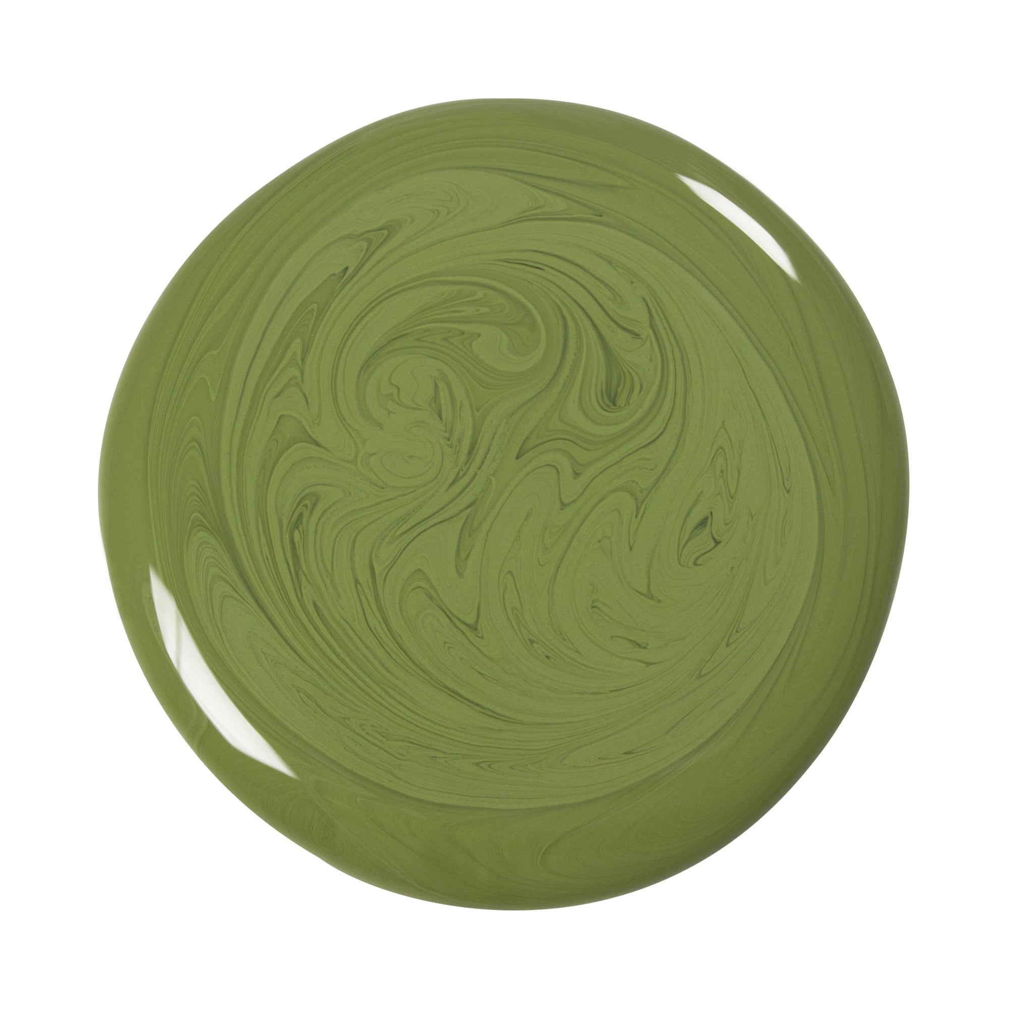 Farb Gel Classic green olive