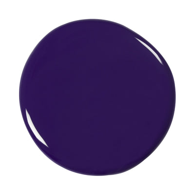 Farb Gel Classic deep purple