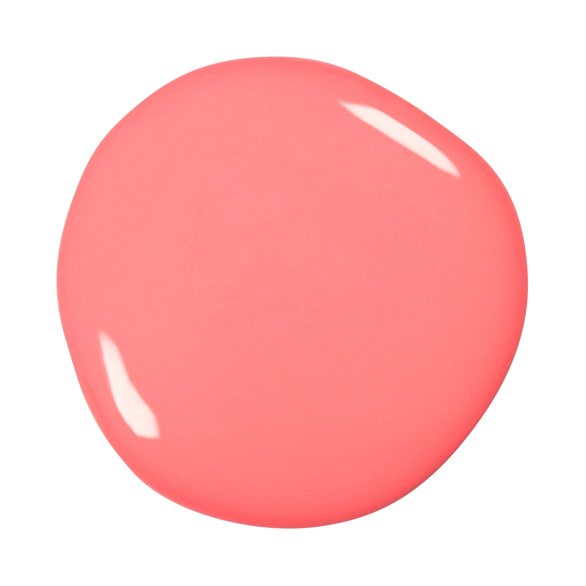 Farb Gel Classic pink bubble