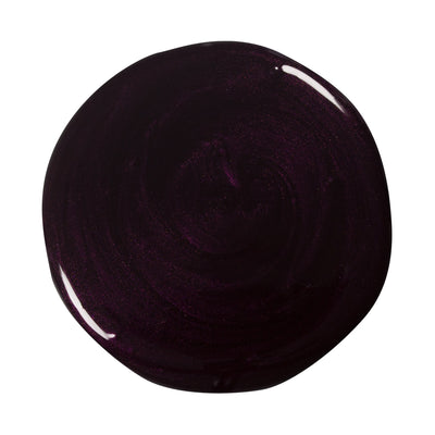 Effekt Gel Classic Glimmer night purple