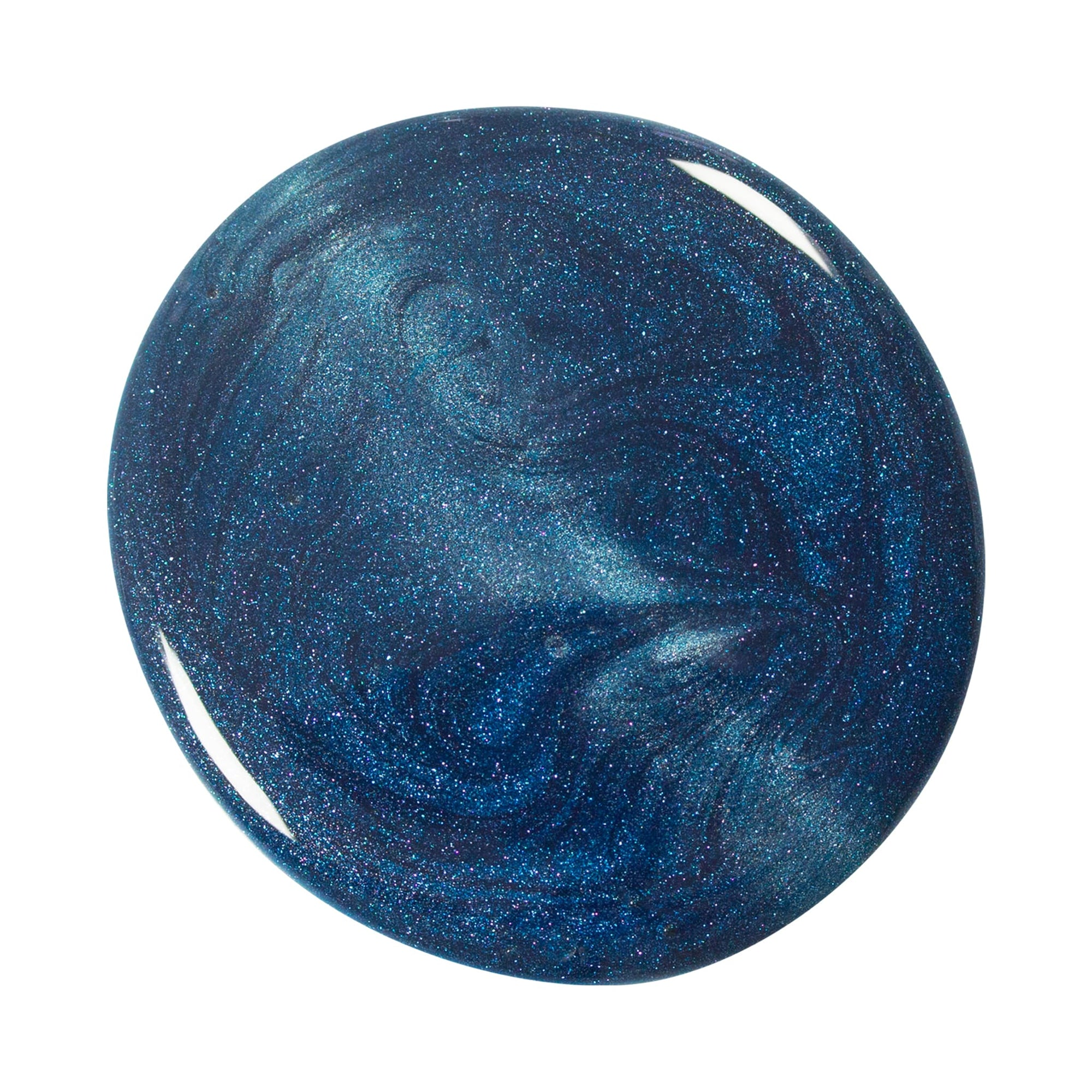Effekt Gel Cat Eye Magnet blue