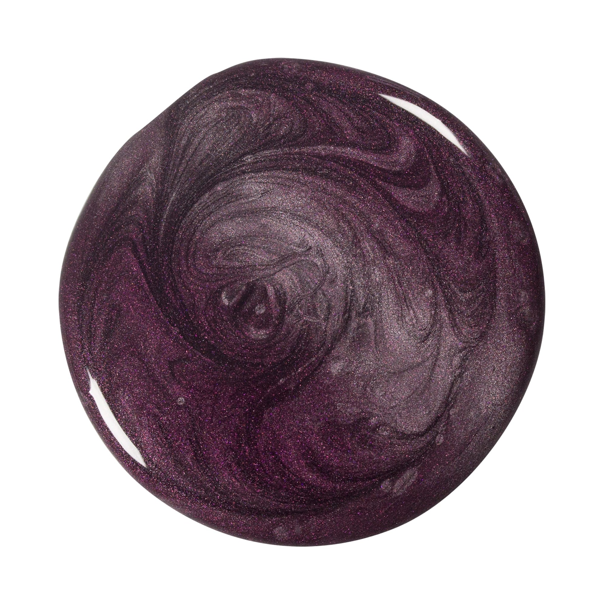 Effekt Gel Cat Eye Magnet purple