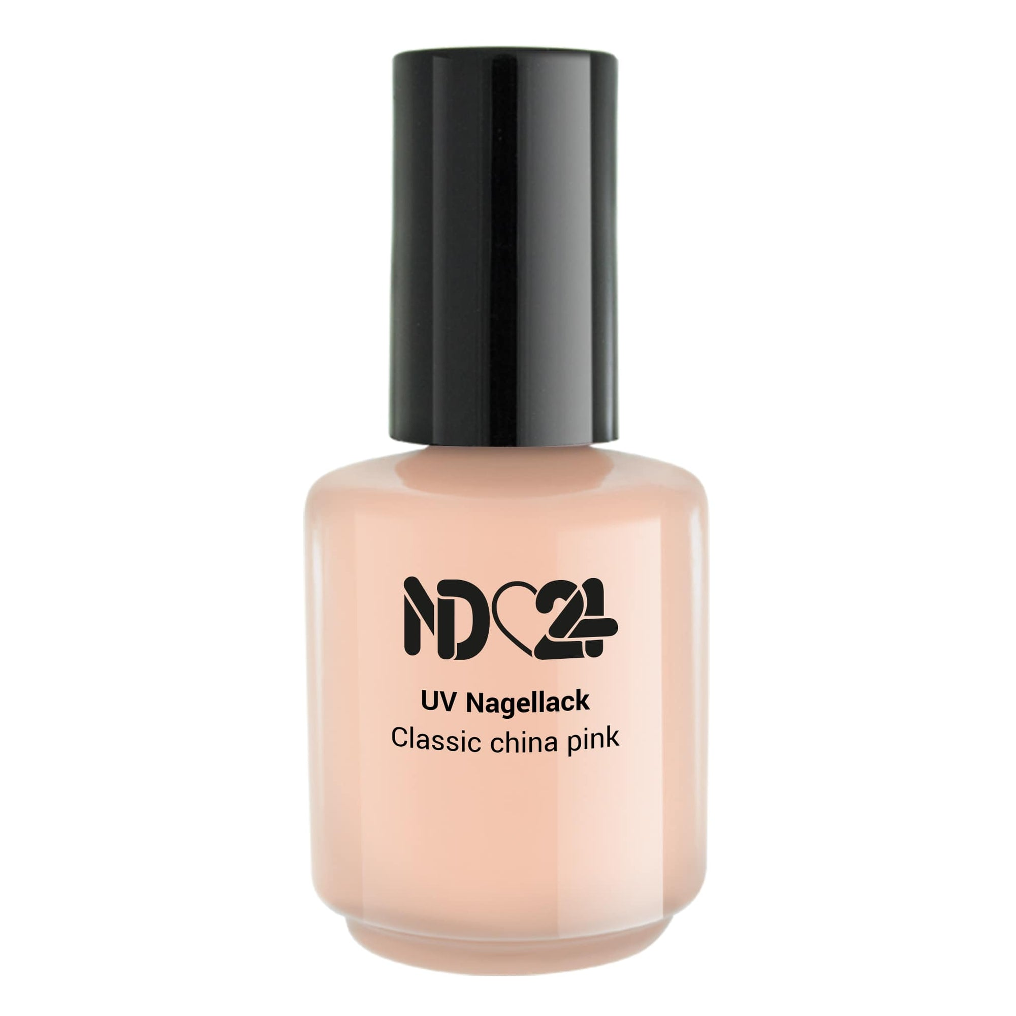 UV Nagellack Classic china pink