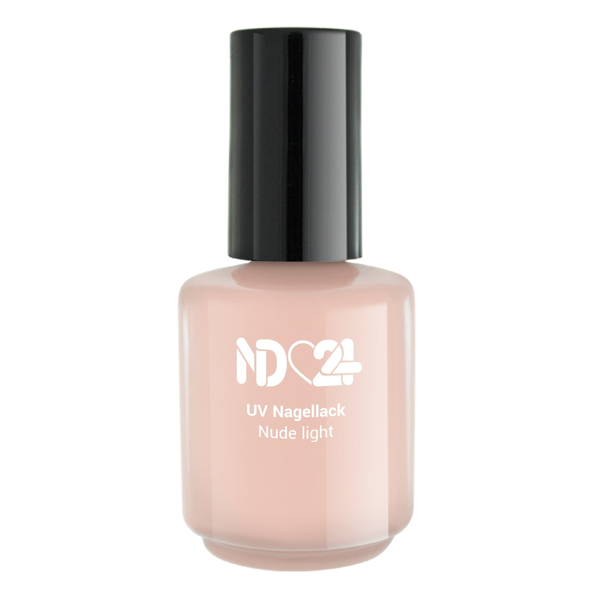 UV Nagellack Nude light