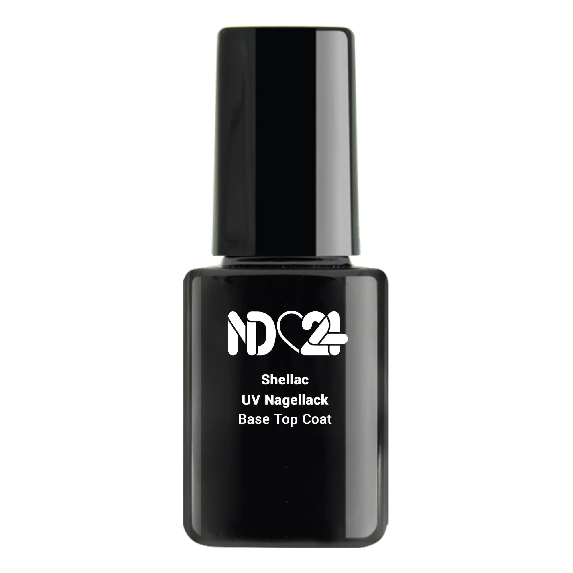 Shellac UV Nagellack Base Top Coat