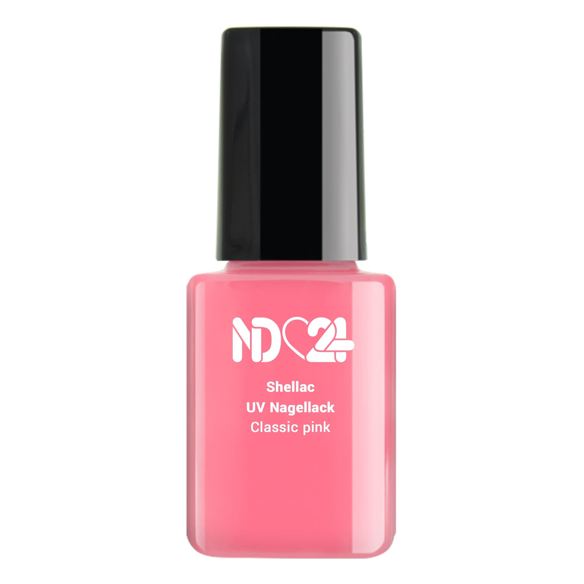 Shellac Classic pink