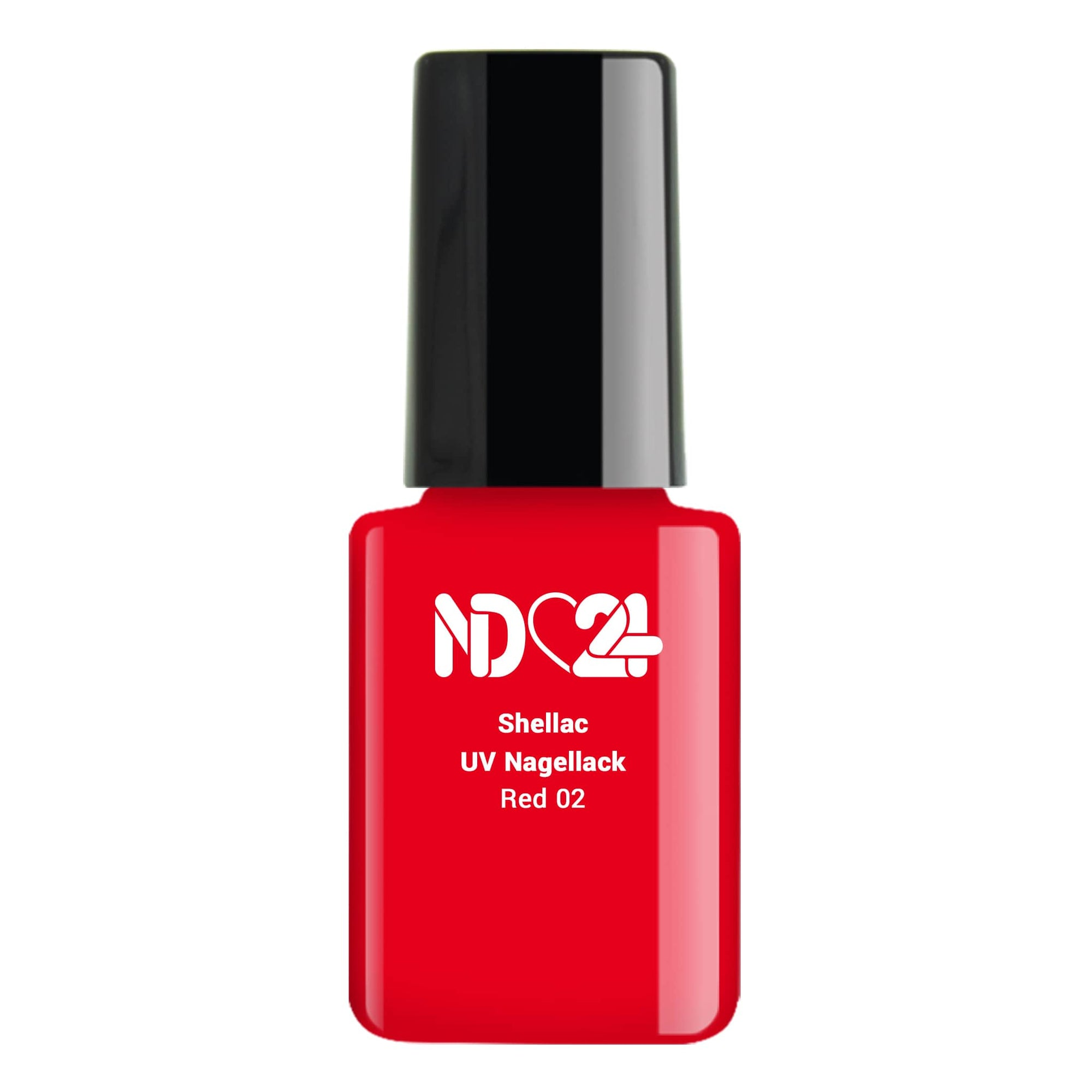 Shellac Red 02