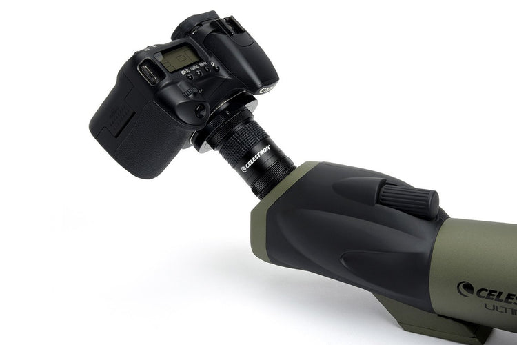 Ultima 65 - 45 Degree Spotting Scope
