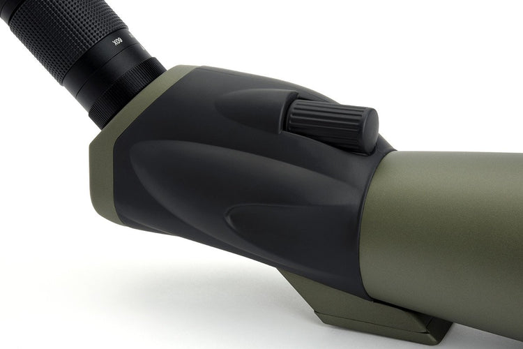 Ultima 80 - 45 Degree Spotting Scope