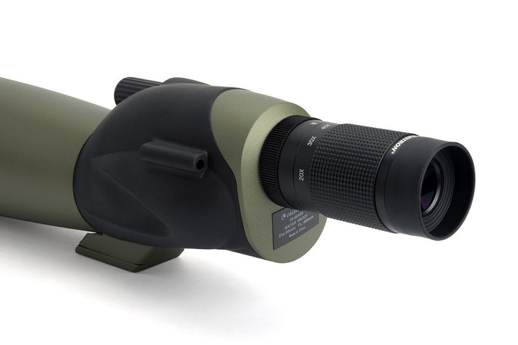 Ultima 80 - Straight Spotting Scope