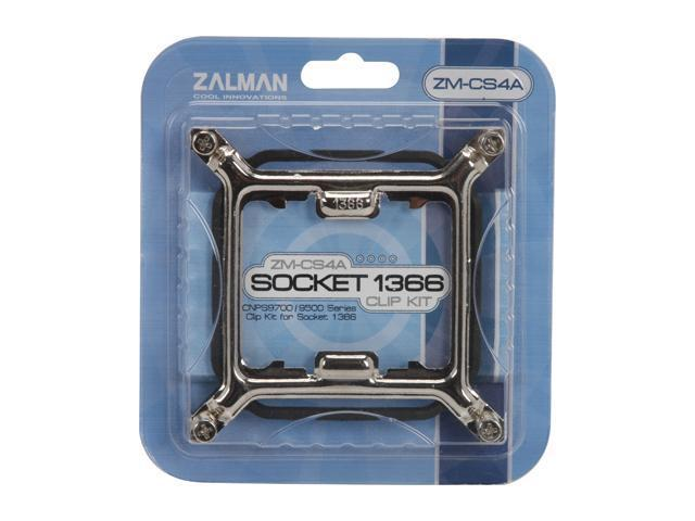ZM-CS4A Clip Support for Intel Socket 1366