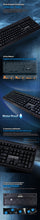 ZM-K650WP Keyboard Waterproof