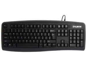 ZM-K380 Keyboard Mouse Combo