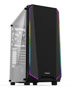 Zalman K1 ATX Mid Tower PC Case