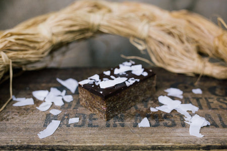 Chocolate Cookie Bar (Slab)