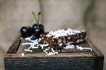 Superfood Chocolate Bar (Slab)