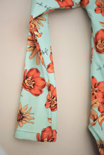 Load image into Gallery viewer, Little Drifters Surfsuit - Atta Turquoise