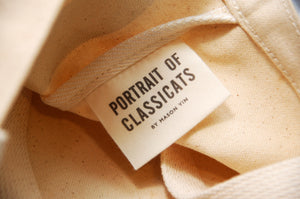 【Flute】Classicats-Canvas Bag|Hand-Made - SomeMusicDesign | Music Gifts