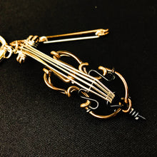 Load image into Gallery viewer, 【Contra-Bass】Wire Art Instrument Charm - SomeMusicDesign | Music Gifts