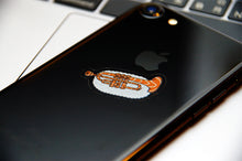 Load image into Gallery viewer, 【Contra-Bass】Music Sushi - Stickers  (5 pcs) - SomeMusicDesign | Music Gifts