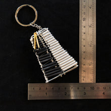 Load image into Gallery viewer, 【Glockenspiel】Wire Art Instrument Charm