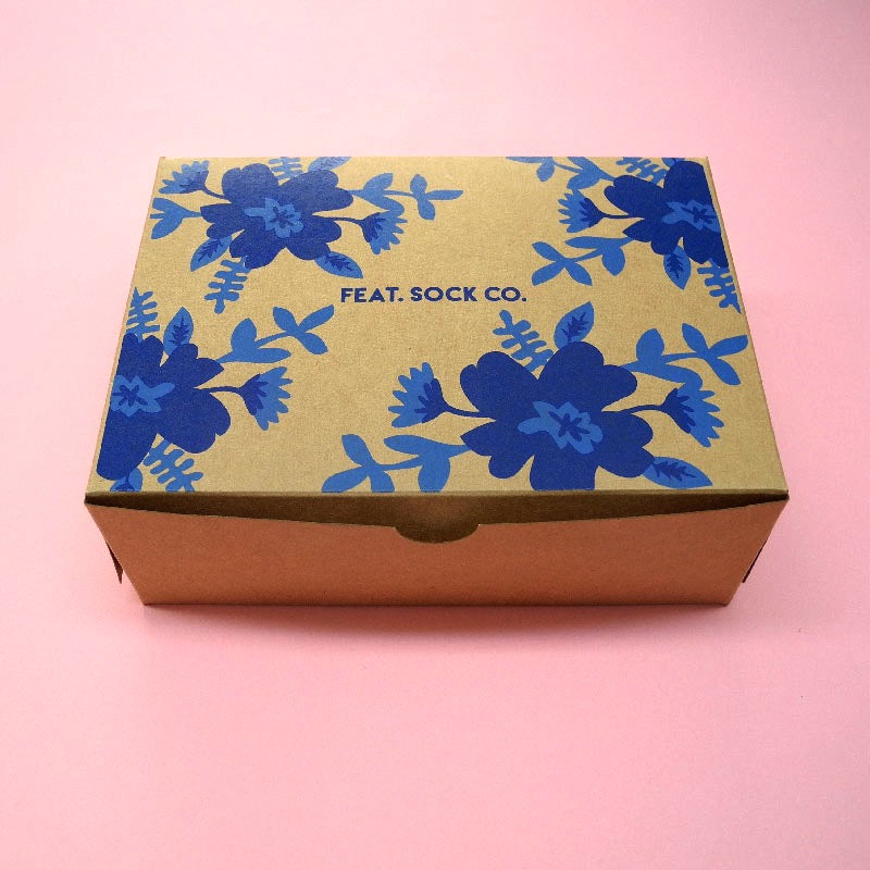 "Ladies' End-of-Range ""Lucky"" box"