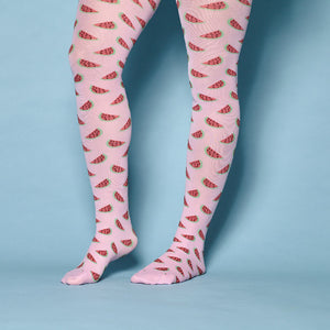 Watermelon Tights
