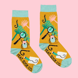 Ladies' Explorer socks
