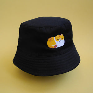 Grumpy Cat Bucket Hat
