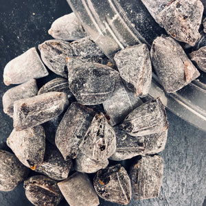 Handmade Horehound Rock Humbugs