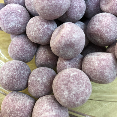 Blackcurrant Bonbons