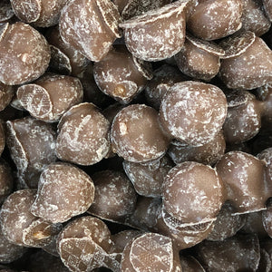 Chewing Nuts - Chocolate Coated Toffee