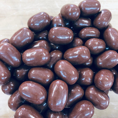 Milk Chocolate flavour coated Peanuts