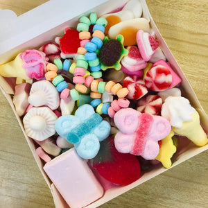 Individual Pick n Mix Box no sours or gum